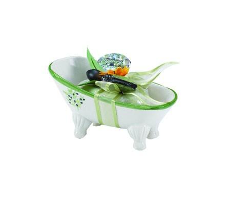 coton blanc la gamme savons baignoire porte savon olive. Black Bedroom Furniture Sets. Home Design Ideas