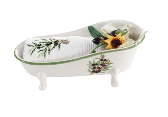 coton blanc la gamme id es cadeaux grande baignoire porte. Black Bedroom Furniture Sets. Home Design Ideas