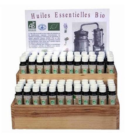 huile essentielle bio basilic ocinum basilicum senteurs ba. Black Bedroom Furniture Sets. Home Design Ideas