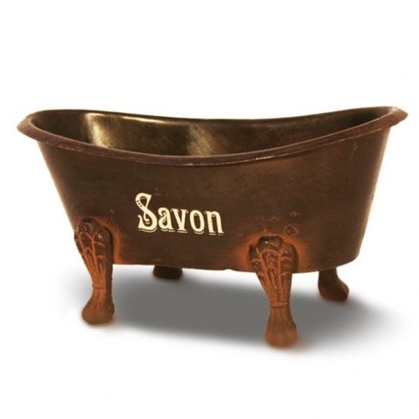 Porte savon baignoire natives la gamme accessoires salle for Accessoires salle bain haut gamme