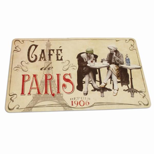 Natives la gamme accessoires de cuisine set de table caf for Set de table paris
